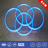 Excellent Wear Resistant White Silicone Rubber O Ring/Seal Ring