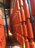 Gute Qualitätsstahlförderanlagen-Rolle für Bergbau-Bandförderer