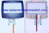 Interruptor de membrana con la pantalla táctil (TD-M-MC0-002)