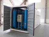 Mobiler containerisierter Sauerstoff-Generator mit hohem Reinheitsgrad