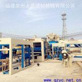 2015 fournisseur chinois de l'argile machine à fabriquer des briques de haute densité