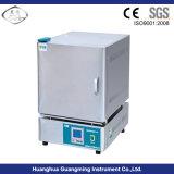 1000/1200c dempt de Ceramische Vezel van de industrie of van het Laboratorium - oven