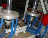 Fangtai sterben einzelnes Schrauben-Doppeltes Hauptplastik-HDPE Film-durchbrennenmaschine Sj-70FM700