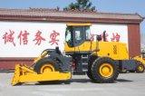 De op zwaar werk berekende Bulldozer van de Bulldozer van het Wiel Shandtui met de Motor van 162 KW