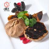 Fermentado do alho preto inteiro melhor qualificado 100g