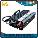 12V ao inversor solar da C.A. 230V com carregador de bateria