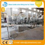 China 1500 frascos por a linha de enchimento do refresco Carbonated do frasco do animal de estimação da hora