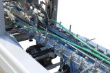 Xcs-650PC 자물쇠 바닥 폴더 Gluer 기계
