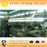 Высокое качество 9cr3mo выковало ролик для сталелитейного завода