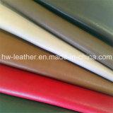 Tessuto dell'indumento di alta qualità/indumento Hw-205 di cuoio