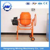 Boa qualidade Máquina de misturar de betão de cimento pequeno 140L 160L 200L