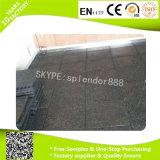運動場の表面のゴム製床タイル