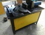 Ouyun runder Stab-hydraulische Formteil-Stahlmaschine