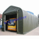 Gran garaje de la vivienda de protección UV al aire libre tienda (XL-1633H)
