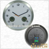 Clock with Guage (JL-CLK011-A)