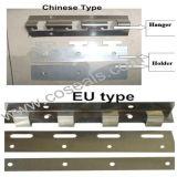 Sistema d'attaccatura dell'acciaio inossidabile 304 per la tenda del PVC