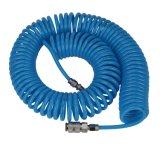 15m 8 de la manguera de aire de retroceso de 5,5 mm Blue