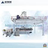 De Baksteen/het Blok die van de klei Machine maken