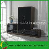 China-Großhandelsschlafzimmer-Möbel-moderne Schlafzimmer-Sets