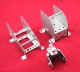 Verbiegender Metallhalter des Edelstahl-304, der Teil - Stempeln der Gestaltung stempelt