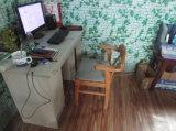 固体アーム椅子の現代椅子(M-X2029)を食事する木製棒椅子