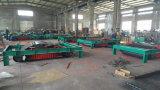 As séries Rcdd-10 secam separador magnético elétrico Self-Cleaning do ferro da caminhada para a planta do cimento