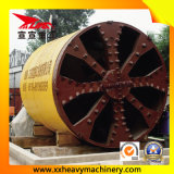 Изготовление продукции сверлильной машины тоннеля Epb