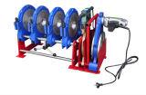 Tuyau de HDPE Machine à souder (FTM-250D)