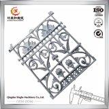部品を砂型で作るカスタマイズされた金属の鋳造の投資鋳造の部品