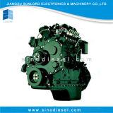Дизельный двигатель Cummins для серии B (EQB Vehicle-Cummins125-20)