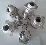 Parti del pezzo fuso della lega di alluminio per il motorino di avviamento automobilistico