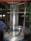 Doppelter Haupt-PET Film-durchbrennenmaschine (CER)