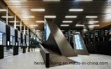 الهندسة المعماريّة [كنستروكأيشن متريل] ألومنيوم مركّب [متريل-لودونغ]