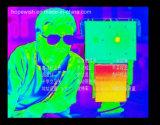 Камера иК гибрида PTZ длиннего ряда термально (термально и видимо)