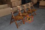 Hot-Sale cadeira de casamento de bambu do Rattan