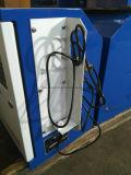 Erogatore del combustibile un modello del veicolo