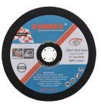 Disco di taglio per l'abrasivo di Inox (230X1.9X22.2) con i certificati del MPa