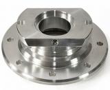 O giro do CNC/mmoer/perfurar/mmoer/que perfura OEM fazendo à máquina Customed parte a parte