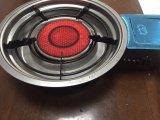 Piatto di ceramica del favo infrarosso per il bruciatore