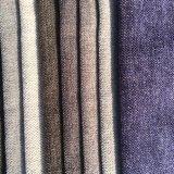 Polyester Chenille Tissu Tissé Plain pour Sofa Covering (G096)