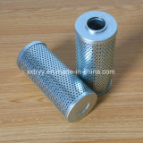 Filtro industrial Hx-63X80, filtro de petróleo hidráulico de Hx-40X80 Leemin