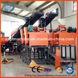 Het Proces van de Productie van de Meststof van het Chloride van het ammonium