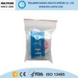 Masque CPR jetable ou masque bouche à bouche avec vanne unidirectionnelle