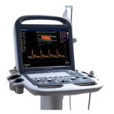 Máquina ultra-sônica portátil do ultra-som 3D 4D de Sonoscape S2 Ecocardiograma