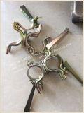Type coupleur du Brésil d'échafaudage d'émerillon de Galvnized