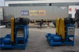 De Machine van de Briket van de Houten Houtskool van de Biomassa van de hoge Capaciteit