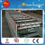 Hot Salts Glazed Profile Sheet Roll Forming Machine