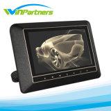 9 polegadas Clip-on Headrest DVD / Monitor, modelo novo