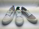 Última moda calzado deportivo con encajes (6117)