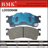 환경 친절한 브레이크 패드 (D3084M)